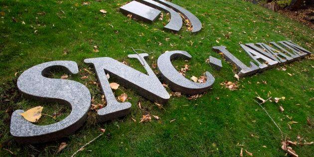 Contrat résilié au Chili: SNC-Lavalin n'écarte pas de se tourner vers les