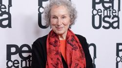 Margaret Atwood sur la liste du USA Today des artistes les plus