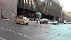 La SAAQ statue sur les contributions d'assurance des conducteurs pour