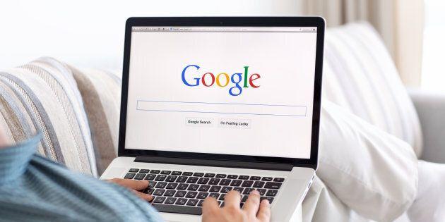 Voici les recherches les plus populaires sur Google en