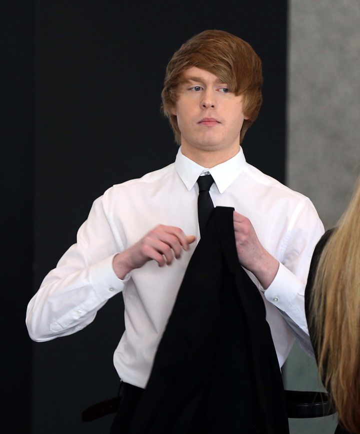 YouTube Star Austin Jones Sentenced To 10 Years In Prison In