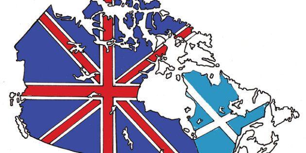 Le Québec doit forcer l'issue constitutionnelle (partie