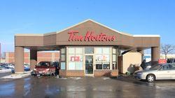 Sondage Léger: Tim Hortons plus populaire que Starbucks,