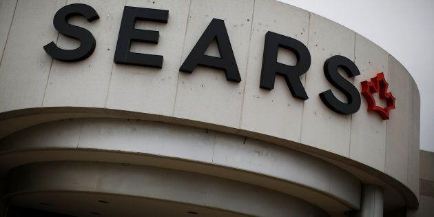 Après Eaton, Zellers et plusieurs autres, c'est la fin pour Sears