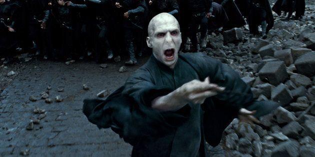 Le préquel d'Harry Potter