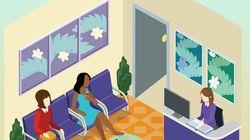 Un jeu vidéo illustre à quel point il est difficile de se faire avorter aux