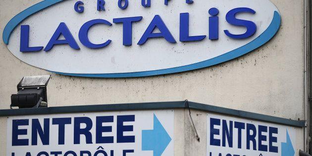 Lactalis: appels à la transparence pour éviter l'effet domino en France et à
