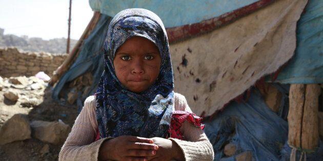 Yémen: nés en temps de