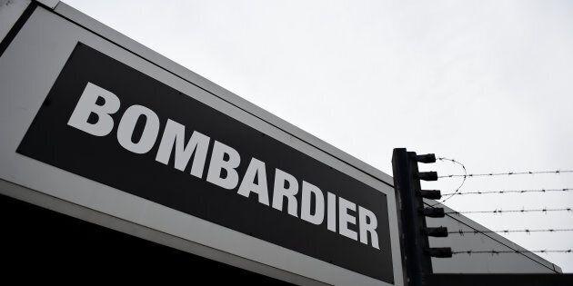 La victoire de Bombardier à Washington fait