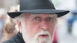 Jacques Languirand est décédé à l'âge de 86