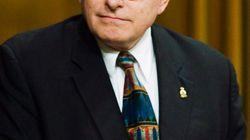 L'ancien député conservateur Royal Galipeau est décédé à l'âge de 71