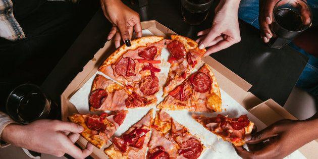 Des pizzas gourmandes pour la journée nationale de la