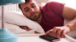 Voici le nouveau trouble du sommeil dont vous pourriez être atteint sans le