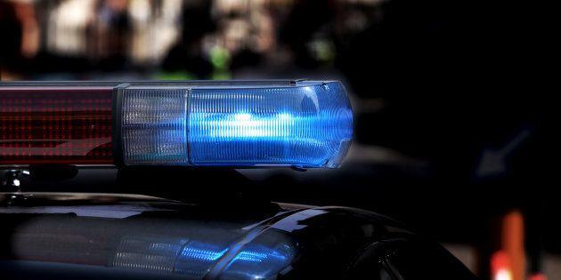 Deux hommes poignardés au centre-ville de