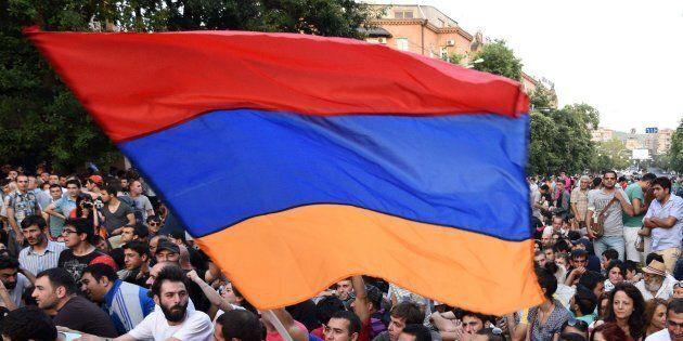 Le traumatisme des Arméniens est toujours