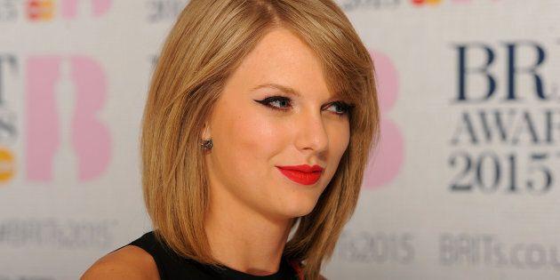 Un homme entre par effraction chez Taylor Swift... et