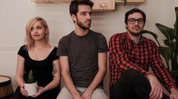 Découvrez en primeur le nouvel EP du groupe montréalais Velvet