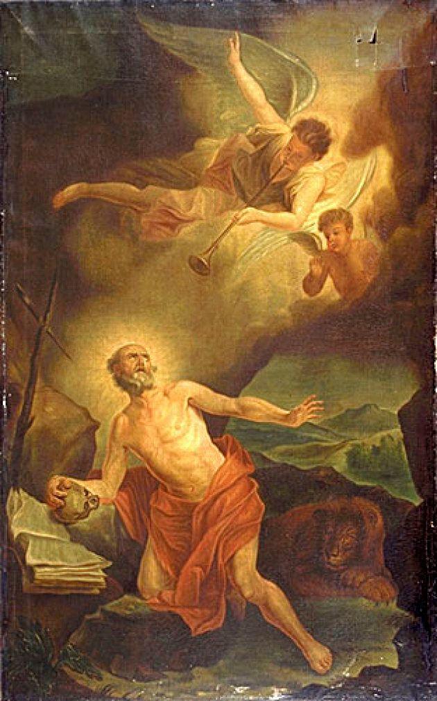 Le «Saint Jérôme» restera au Québec, annonce la ministre de la