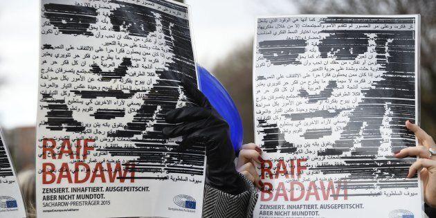 Trudeau confie au roi Salmane «ses préoccupations» sur le sort de Raïf
