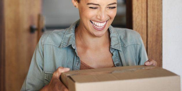 Etsy offre la livraison gratuite pour un temps