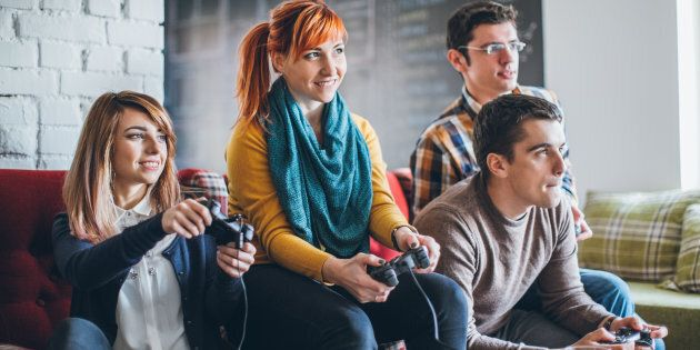Une chercheuse s'intéresse aux résistances féministes dans le monde du jeu