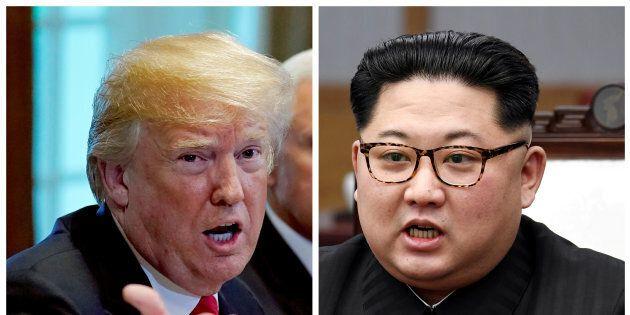 Des négociateurs américains à Pyongyang pour organiser le sommet