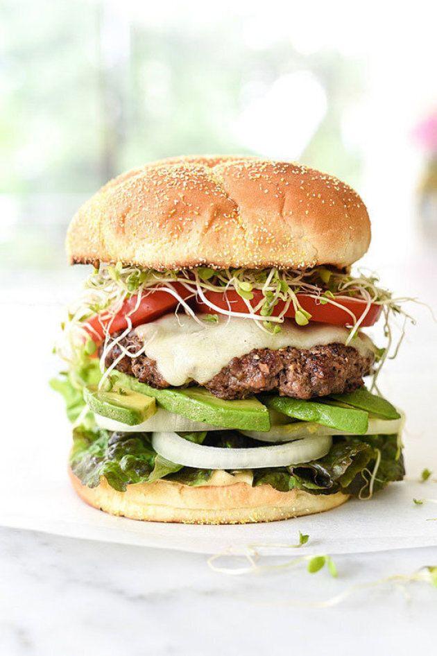 15 burgers de boeuf qui sortent vraiment de