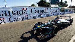 Formule E: Denis Coderre a bafoué les