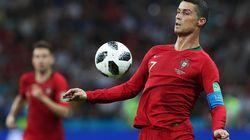 Ronaldo roi du choc entre le Portugal et l'Espagne à la Coupe du
