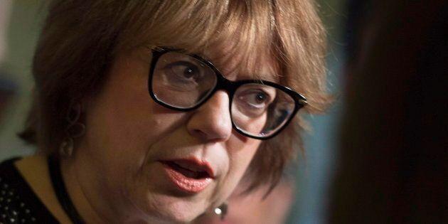 La ministre Hélène David sera candidate dans