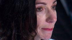 Martine Ouellet n'écarte pas un retour éventuel en politique