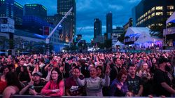Les Francofolies et le Festival international de jazz