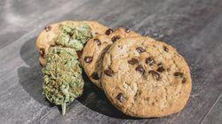 De la bière aux biscuits: de nombreux aliments au cannabis produits au