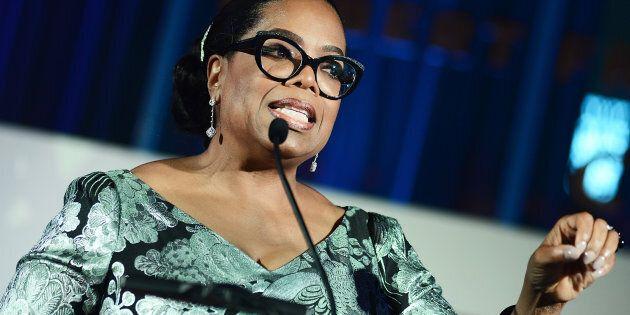 Oprah Winfrey va produire des programmes pour