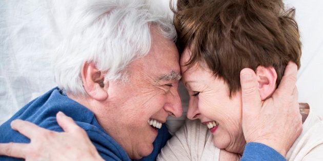 Voici ce que les personnes âgées ont à apprendre aux jeunes sur le
