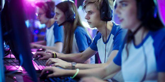 Le «trouble du jeu vidéo» est un problème de santé mentale, selon