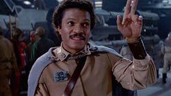 Billy Dee Williams reprendra son rôle de Lando Calrissian dans «Star Wars: Episode