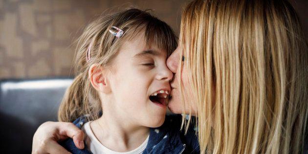 Étude à l'appui, les parents d'enfants handicapés crient à