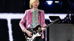 Beck fait passer le public de la Place Bell par toute la gamme des