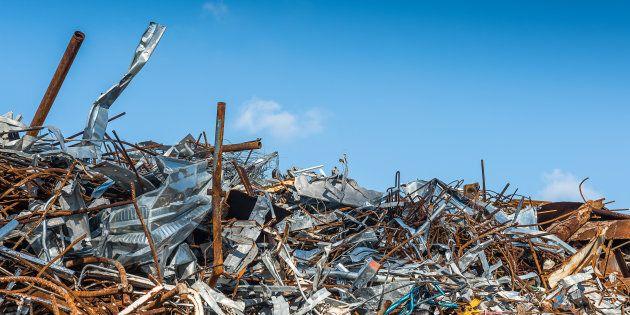 Un présumé cartel de recyclage de métaux démantelé par la Sûreté du