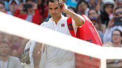 Kevin Anderson élimine Roger Federer aux Internationaux de