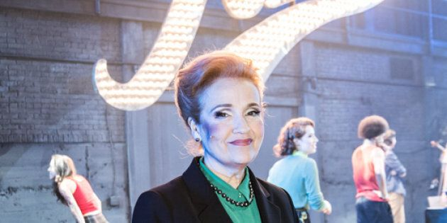 Blessée, Marie Denise Pelletier se retire de