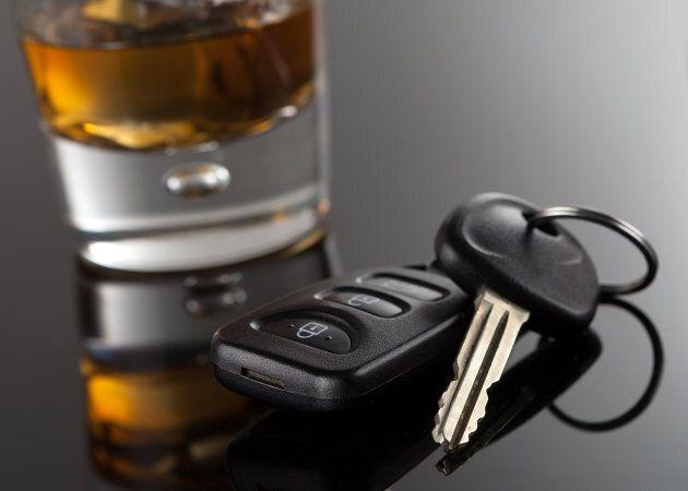 Les cas d'alcool au volant ont connu une baisse importante sur le territoire de la police de Laval en 2017.