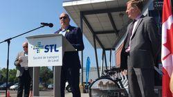 Le système de vélopartage de Laval n'est pas compatible avec Bixi ou la carte