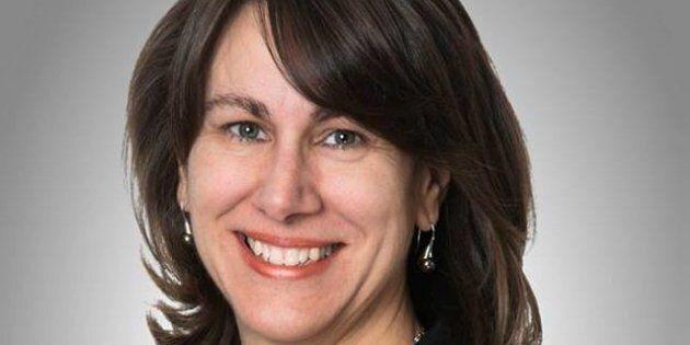 La directrice générale de l'Association des établissements privés conventionnés, Annick Lavoie, a tenu...