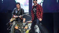 Avenged Sevenfold annule son passage au Festival d'été de