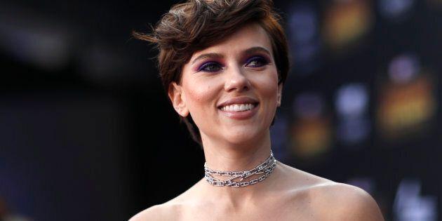 Scarlett Johansson abandonne son rôle d'homme transgenre dans «Rub &