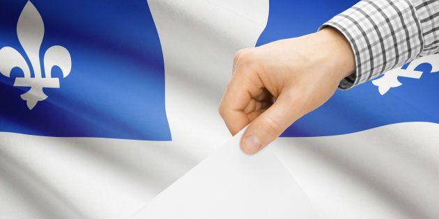 L'électeur québécois vote pour les individus plutôt que les partis, selon