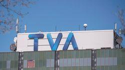Entente de principe à TVA pour renouveler la convention