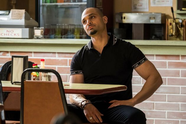 Michael Mando dans «Better Call Saul»